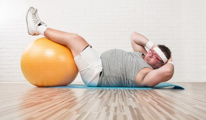 Effektive Sportarten zum Abnehmen