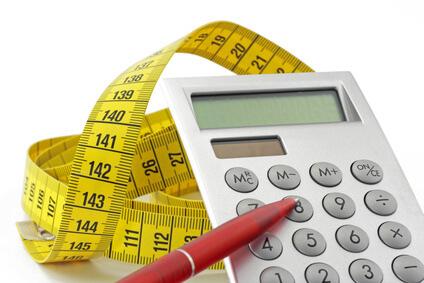 kalorienbedarf berechnen abnehmen