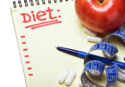 Welche Diät passt zu mir