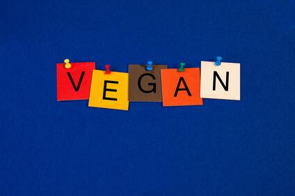 Abnehmen durch vegane Ernährung
