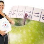 Mit idealen Kaloriendefizit gesund abnehmen