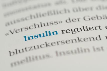 Wie Insulin das Abnehmenden Fettabbau beeinflusst
