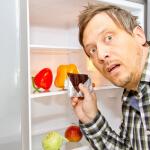 Heißhunger stoppen TippsTricks gegen Heißhunger