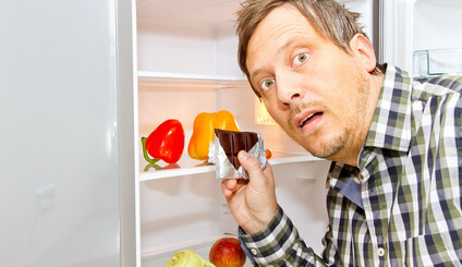Heißhunger stoppen - Tipps & Tricks gegen Heißhunger