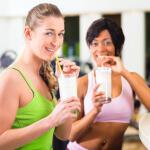 Richtig und gesund abnehmen Eiweiß ist essentiell