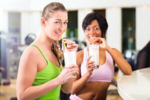 Richtig und gesund abnehmen: Eiweiß ist essentiell