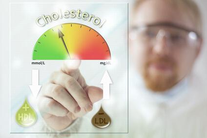 Cholesterin – Das solltest du wissen