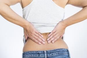 Was tun, wenn der Rücken schmerzt?