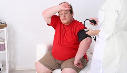 Übergewicht Ursachen Folgen Risiken