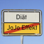 Dauerhaft abnehmen ohne Jojo Effekt