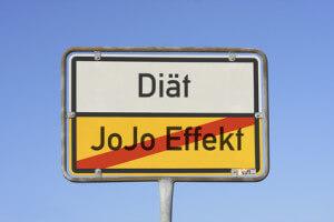 Dauerhaft abnehmen ohne Jojo-Effekt