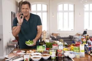 Gesunde Ernährung - Hollywood-Fit by Ralf Moeller