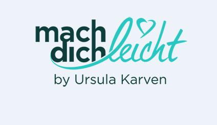 Mach Dich Leicht by Ursula Karven