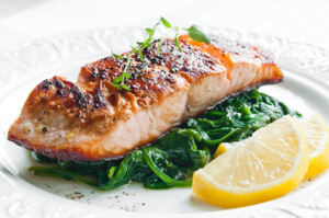Eisenhaltige Lebensmittel gegen Eisenmangel