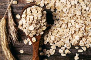 8 Gründe, warum du mehr Hafer essen solltest