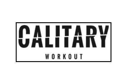 CALITARY Workout Das Calisthenics Trainingsprogramm