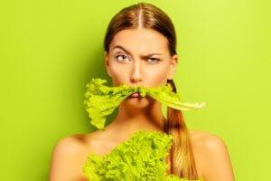 Fleischlos & glücklich! Vegan gesund ernähren wird immer beliebter