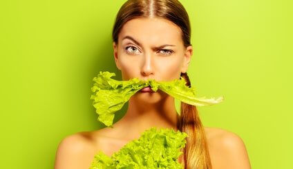 Vegan gesund ernaehren
