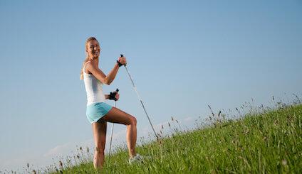 Mit Spaß am Sport abnehmen – So purzeln die Pfunde kinderleicht