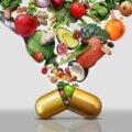 Sind Nahrungsergänzungsmittel sinnvoll? Vorteile/Nachteile im Überblick