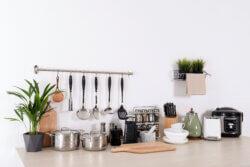 Top Küchenutensilien - Die besten Küchenhelfer im Überblick